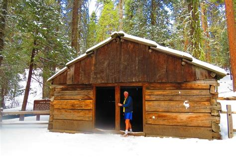 Sequoia National Park Cabin Rentals by Fallen Monarch Picture Of General Grant Tree Trail