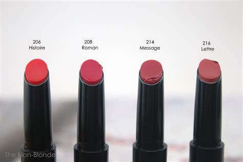 Harga Lipstick Chanel Coco Stylo chanel coco stylo complete care lip shine 206 208