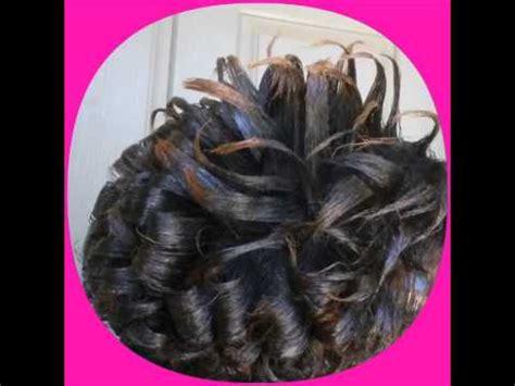 how to do freeze curls freeze curl spike youtube
