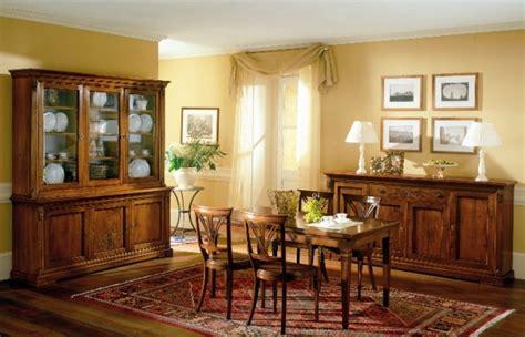 mobili da sala da pranzo sala da pranzo collezione la fenice arredi ottolini
