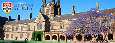 Mba Scholarships Usyd by Of Sydney International Research Scholarships