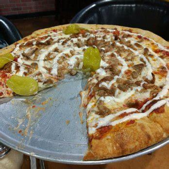 table pizza turlock kraving kebab pizza 99 photos 165 reviews pizza