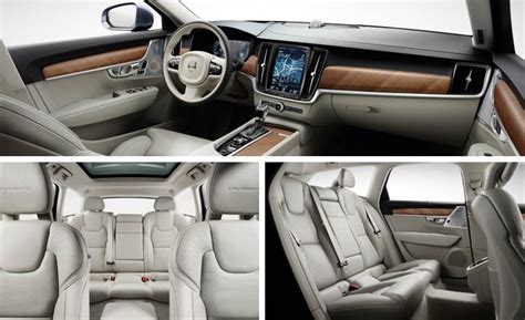 what country does volvoe from 2018 volvo v90 wagon photos and info news car and driver