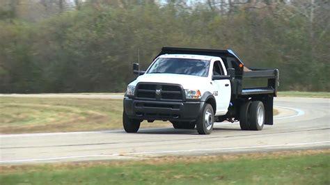 ram commercial trucks improve upfitting efficiency
