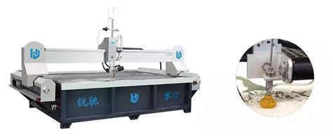 Mesin Water Jet Cutting glass machinery tools and accesories supplier mesin cnc