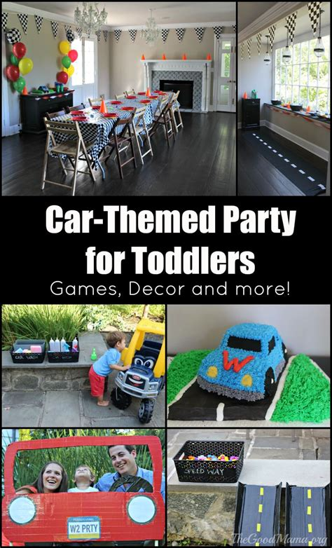 cars themed birthday games best 25 car themed parties ideas on pinterest car