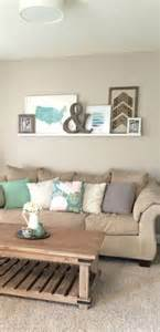 Cute Home Decorating Ideas by Nice A Cute Ledge Gallery Wall Simple And Sweet Tips