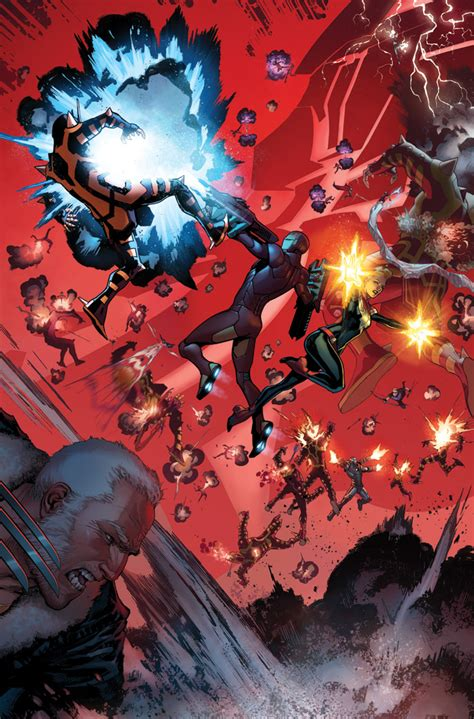 civil war ii preview civil war ii 1 freaksugar