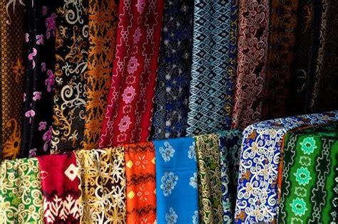 Kain Tenun Songket Toraja 16 picnic together kain ikat khas indonesia