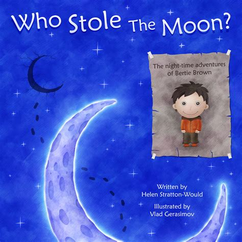 stole the moon a novel who stole the moon cover by vladstudio on deviantart