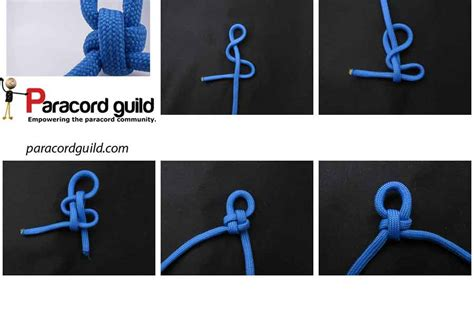 How To Make Knot - how to make a cross knot oliefantasie