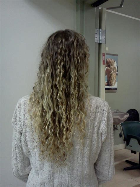 how to do a spiral perm yourself 28 best images about perm on pinterest