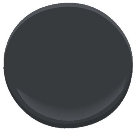 benjamin moore black black ink 2127 20 paint benjamin moore