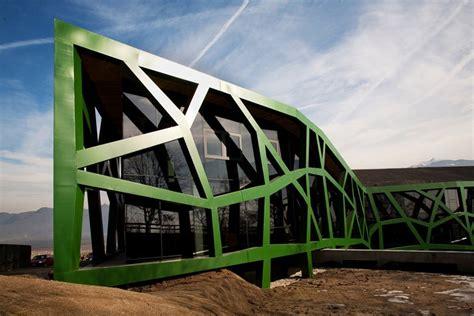 architekt werne cantina tramin werner tscholl architekt werner tscholl