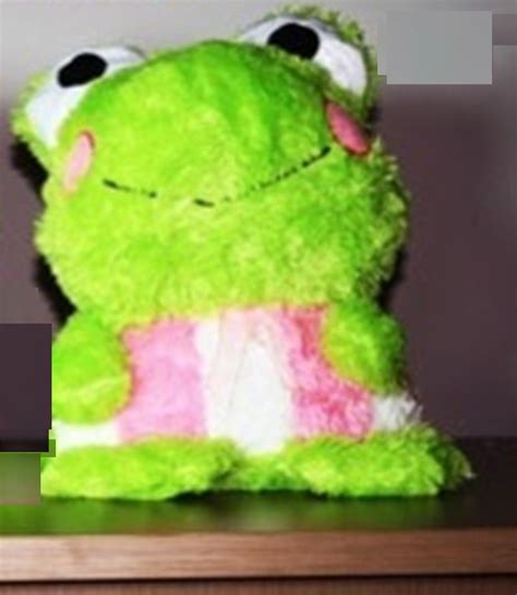 boneka chamaleon quot because we understand you quot