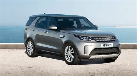 road land rover discovery discovery hse vehicle overview land rover
