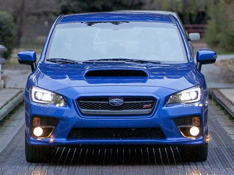 sti subaru 2016 black 2016 subaru wrx sti price photos reviews features