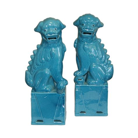 design trend foo dog fever   appointed house