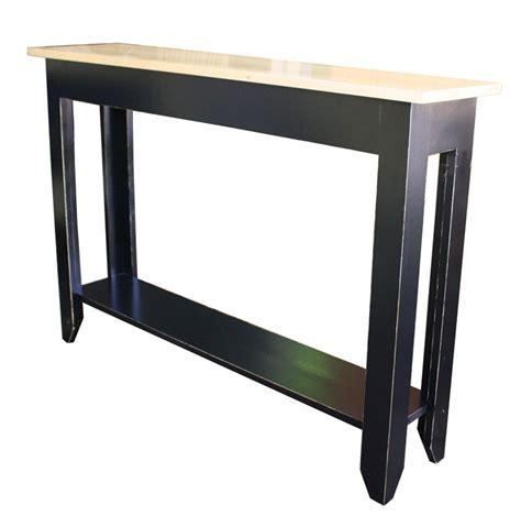 sofa table black black contemporary sofa table sofa amazing black modern
