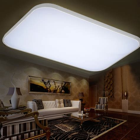 dimmable led ceiling light intelligent light l wireless remote dimmable