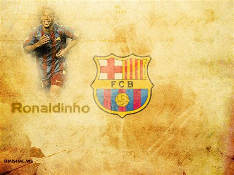 press on wallpaper wallpaper ronaldinho world
