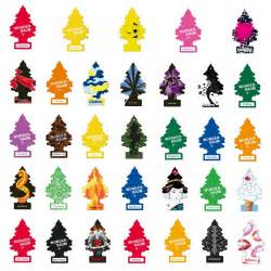 Tree Air Freshener Black Magic Tree Car Air Freshener Orange Original Best