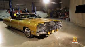 Superfly Cadillac For Sale 71 Cadillac Superfly By Counts Kustoms On Counting Cars