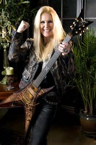 Lita Ford Pictures Lita Ford Living Like A Runaway Metal Is Power
