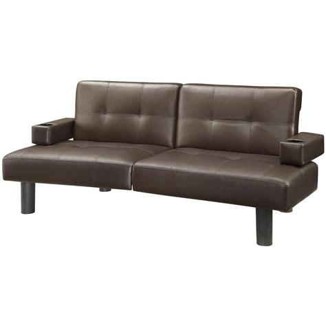 futon futon black leather futon futon sofa bed futon chair sleeper