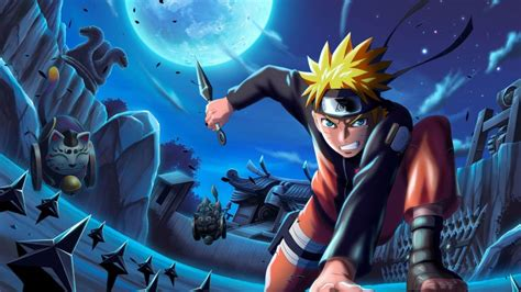 anime naruto wallpaper  scaled
