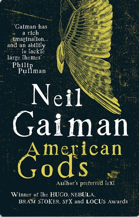 an with god books top 100 sf books american gods neil gaiman