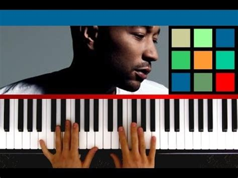 john legend all of me tutorial how to play on piano how to play quot all of me quot piano tutorial sheet music john