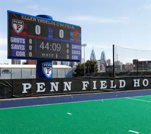 Penn Field Penn Field Hockey Cs Of Pennsylvania