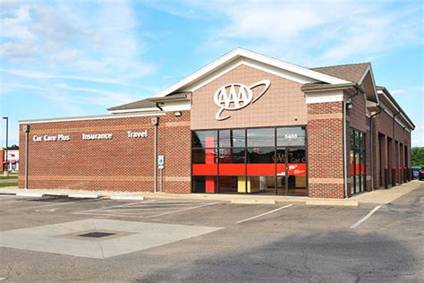 aaa gahanna  albany travel agency car repair