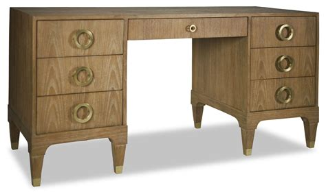 teak wood bedroom furniture atherton cerused teak bedroom set from brownstone at005