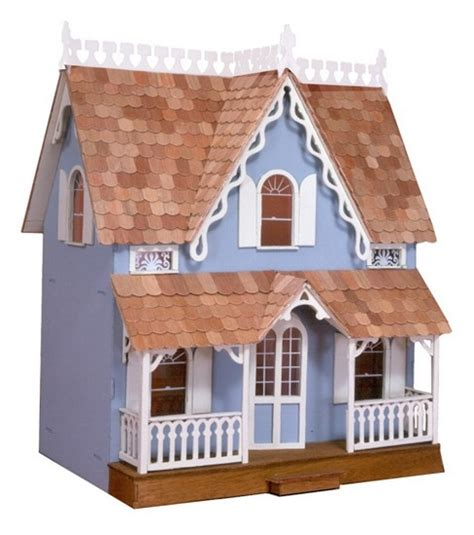 green leaf doll houses greenleaf dollhouse kit arthurgreenleaf dollhouse kit arthur