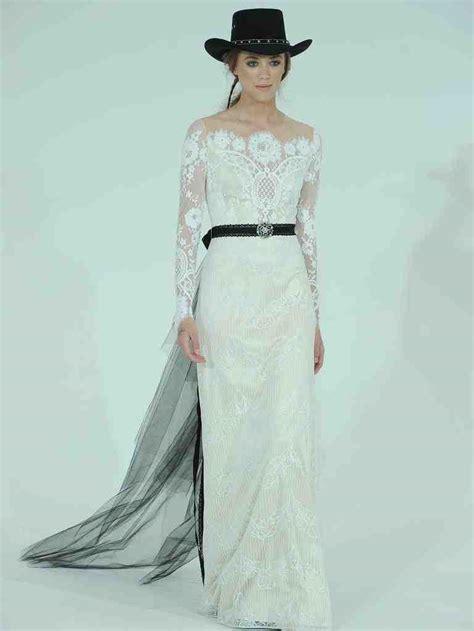Brautkleider Western Style by Western Wedding Dresses Wedding And Bridal Inspiration