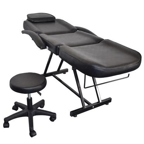 tattoo chair amazon adjustable spa bed chair