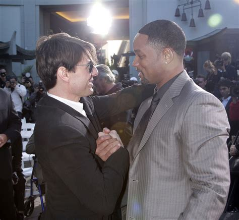 Will Smith Turned Tom Cruises Invite To Be A Scientologist by Will Smith Tom Cruise Memes