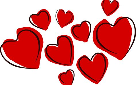 hearts s day valentine s day hearts widescreen wallpaper wide