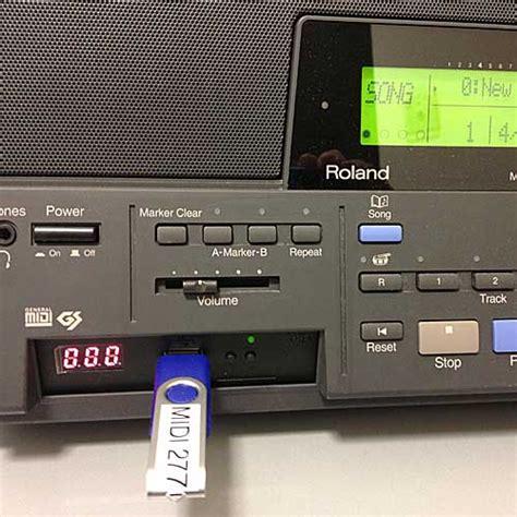Usb Emulator Yamaha usb to floppy disk drive emulator yamaha roland korg tyros 1 kawai gem organs ebay