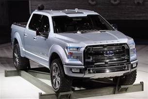 ford steals the show at naias with atlas truck concept