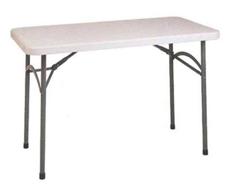 office resin folding table 6 folding resin multi purpose table other sizes available