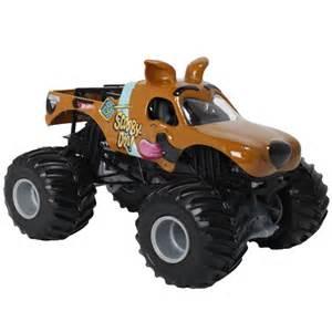 Scooby Doo Truck Wheels 1 24 Wheels Scooby Doo Truck