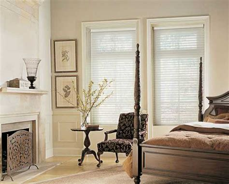 bedroom window blinds ideas stylish interior decorating with functional modern window