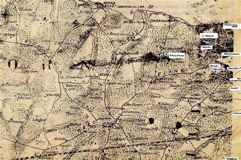 Section 8 Of 1870 Map