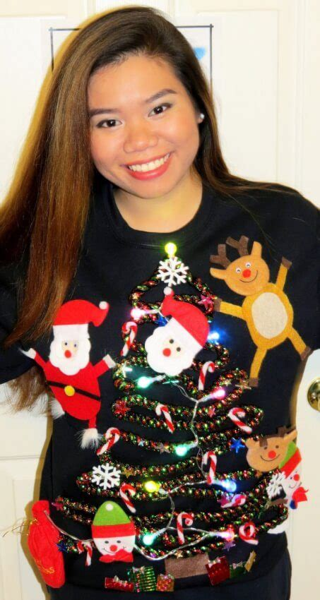 homemade ugly sweater ideas 19 sweater ideas that will make your friends laugh
