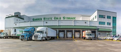 Garden State Cold Storage by Our Locations Garden State Cold Storage