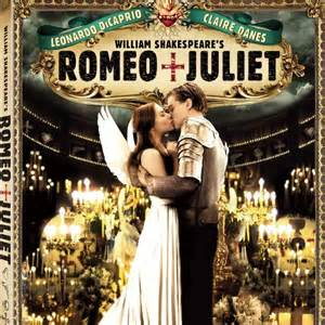 theme song romeo and juliet 1996 great adaptations romeo and juliet 1996 rn afternoons