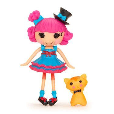 Mini Lalaloopsy Doll B Brave 17 best images about lalaloopsys on on